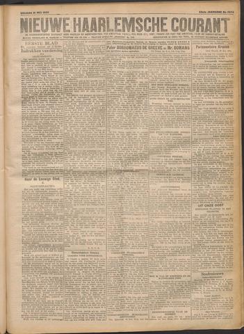 Nieuwe Haarlemsche Courant 1920-05-21