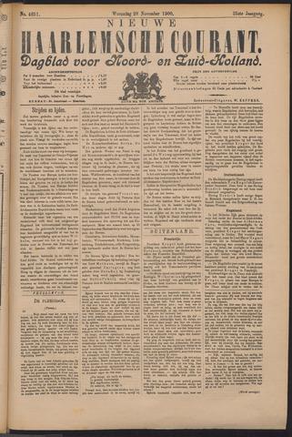 Nieuwe Haarlemsche Courant 1900-11-28
