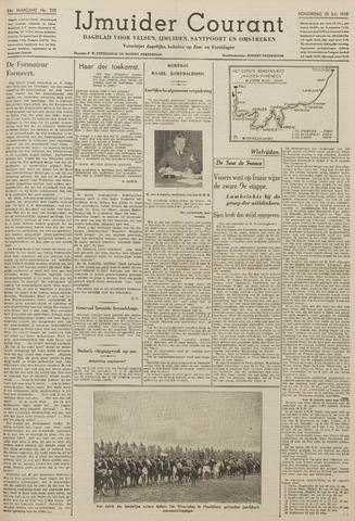 IJmuider Courant 1939-07-20