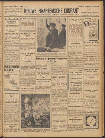 Nieuwe Haarlemsche Courant 1937-12-29