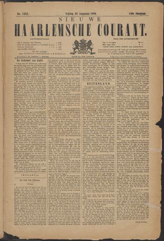 Nieuwe Haarlemsche Courant 1889-08-30
