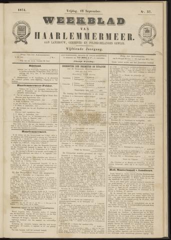 Weekblad van Haarlemmermeer 1874-09-11