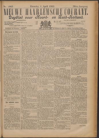 Nieuwe Haarlemsche Courant 1905-04-01