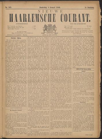 Nieuwe Haarlemsche Courant 1880-01-08