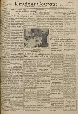 IJmuider Courant 1948-07-02