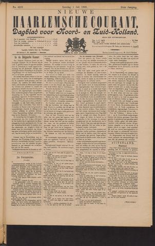 Nieuwe Haarlemsche Courant 1899-07-01