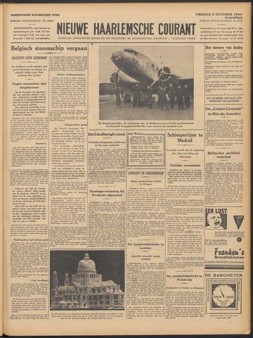 Nieuwe Haarlemsche Courant 1934-10-05