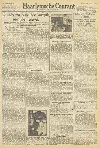 Haarlemsche Courant 1943-12-15