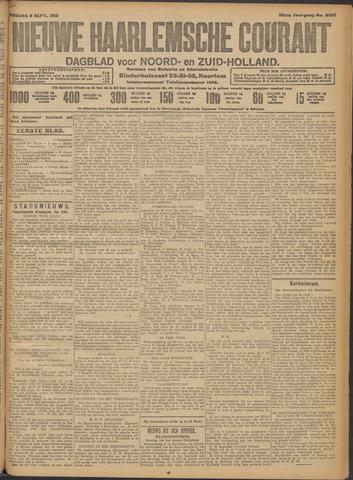 Nieuwe Haarlemsche Courant 1913-09-02