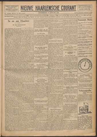 Nieuwe Haarlemsche Courant 1928-01-19