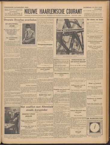 Nieuwe Haarlemsche Courant 1935-07-13