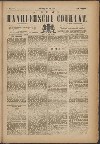 Nieuwe Haarlemsche Courant 1889-07-10