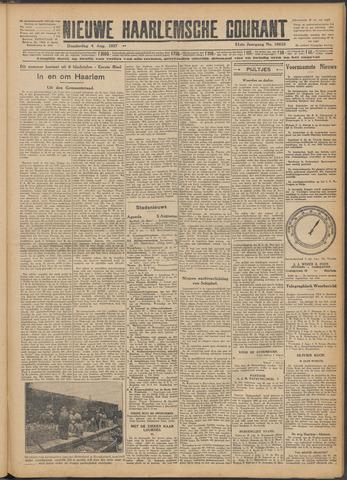 Nieuwe Haarlemsche Courant 1927-08-04