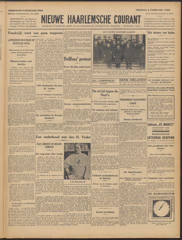 Nieuwe Haarlemsche Courant 1934-02-02