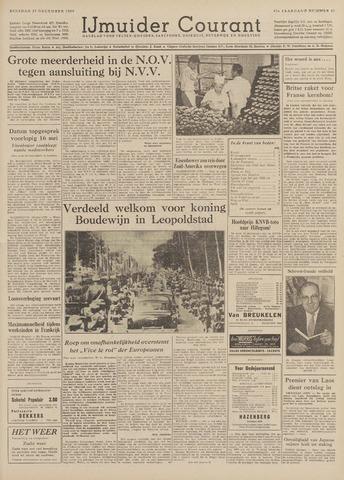 IJmuider Courant 1959-12-29