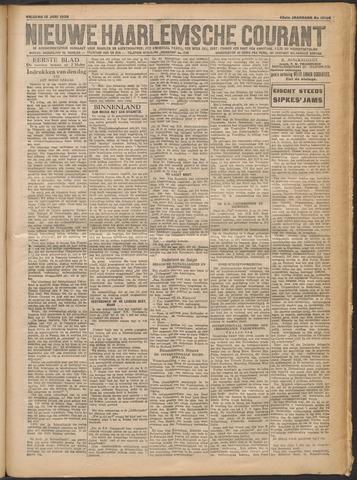 Nieuwe Haarlemsche Courant 1920-06-18