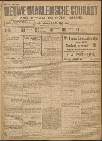 Nieuwe Haarlemsche Courant 1915-07-02