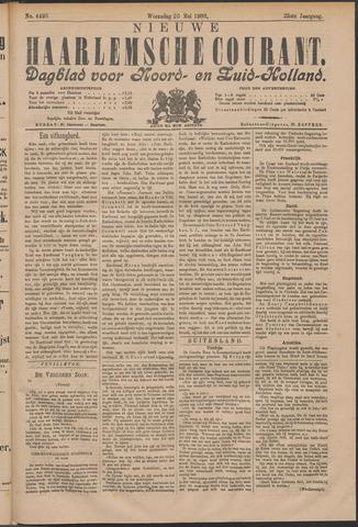 Nieuwe Haarlemsche Courant 1900-05-23