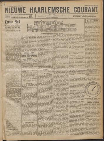Nieuwe Haarlemsche Courant 1921-10-26