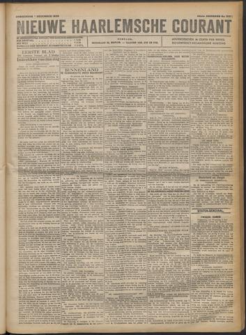 Nieuwe Haarlemsche Courant 1920-12-09