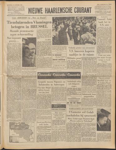 Nieuwe Haarlemsche Courant 1961-10-23