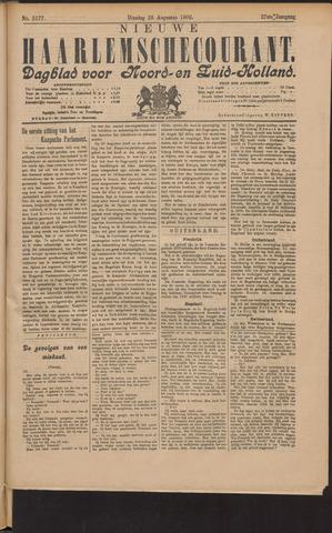 Nieuwe Haarlemsche Courant 1902-08-26