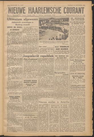 Nieuwe Haarlemsche Courant 1945-11-30