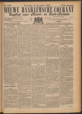 Nieuwe Haarlemsche Courant 1902-12-17