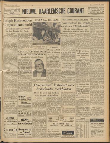 Nieuwe Haarlemsche Courant 1960-06-25