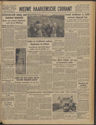 Nieuwe Haarlemsche Courant 1948-05-20