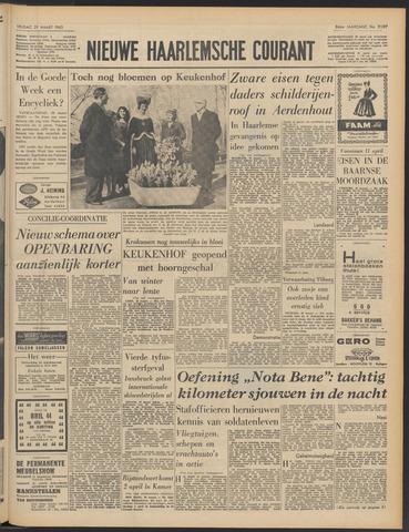 Nieuwe Haarlemsche Courant 1963-03-29