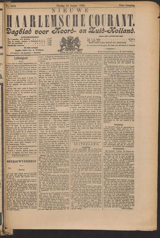 Nieuwe Haarlemsche Courant 1902-01-28