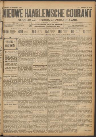 Nieuwe Haarlemsche Courant 1908-12-14