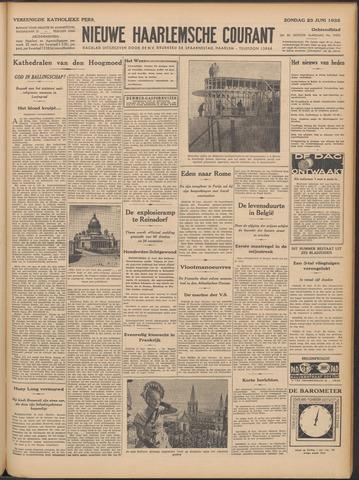 Nieuwe Haarlemsche Courant 1935-06-23