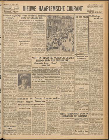 Nieuwe Haarlemsche Courant 1949-06-11