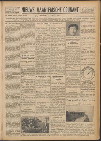 Nieuwe Haarlemsche Courant 1929-01-21