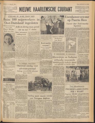 Nieuwe Haarlemsche Courant 1960-02-23