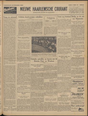 Nieuwe Haarlemsche Courant 1941-03-14