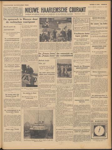 Nieuwe Haarlemsche Courant 1937-04-24