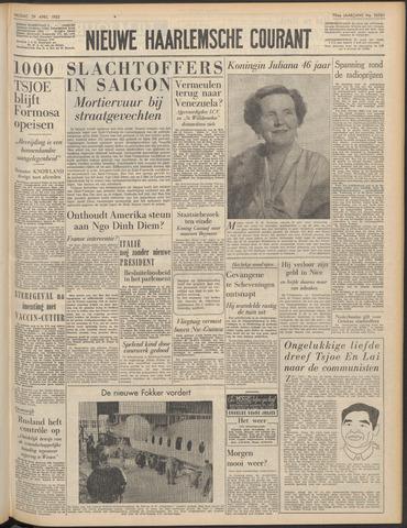 Nieuwe Haarlemsche Courant 1955-04-29