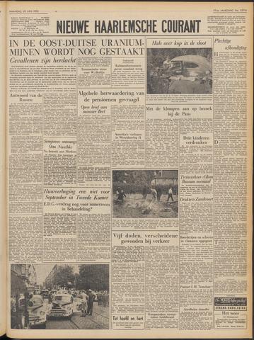 Nieuwe Haarlemsche Courant 1953-06-22