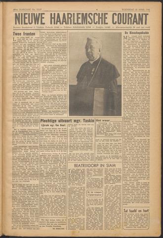 Nieuwe Haarlemsche Courant 1946-04-24