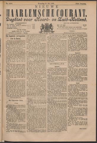 Nieuwe Haarlemsche Courant 1900-05-30