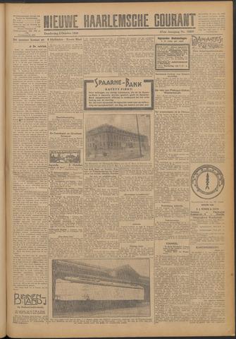 Nieuwe Haarlemsche Courant 1924-10-02