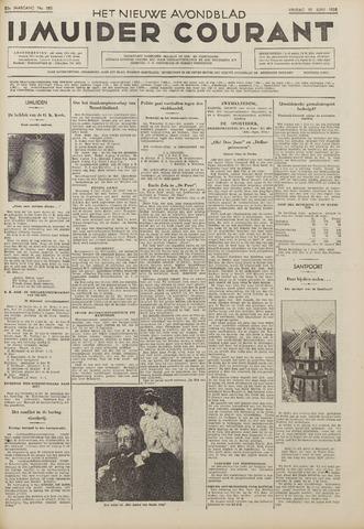 IJmuider Courant 1938-06-10