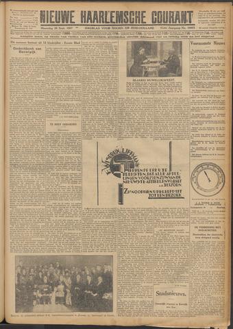 Nieuwe Haarlemsche Courant 1927-09-26