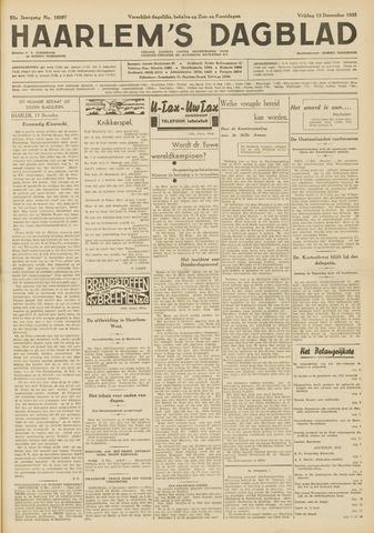 Haarlem's Dagblad 1935-12-13