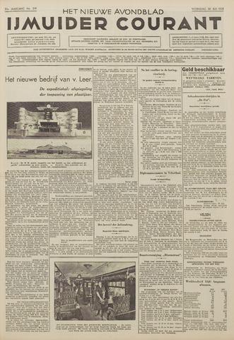 IJmuider Courant 1938-07-20