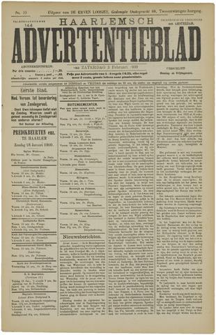 Haarlemsch Advertentieblad 1900-02-03