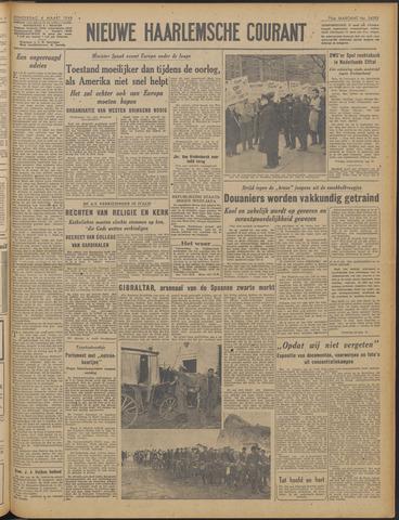 Nieuwe Haarlemsche Courant 1948-03-04